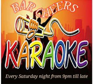 Karaoke @ Bar Cheers, Orba | Orba | Comunidad Valenciana | Spain