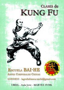 Kung fu class @  Music School, Orba | Orba | Comunidad Valenciana | Spain