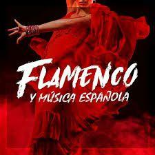 Flamenco music @ El Quixote Restaurant, Orba