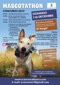 SCAN Mascotathon @ SCAN Centre, El Verger   Alcoi   Comunidad Valenciana   Spain