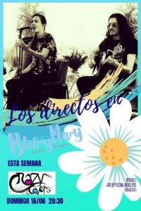 Crazy Covers @ Bloody Mary Chiringhuito, Benimeli | Valencian Community | Spain