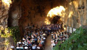 Concert at the Cave - SOLD OUT @ Cueva de las Calaveras, Benidoleig | Comunidad Valenciana | Spain