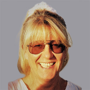 Lorraine Bellamy