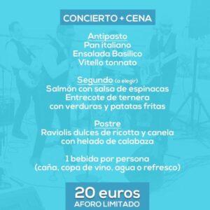 KC Experience at Basilico @ Restaurante Basilico | Orba | Comunidad Valenciana | Spain