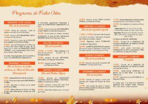 Orba Fiesta @ Various venues in Orba